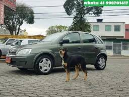 Chevrolet CORSA HATCH MAXX 2010 1.4 - 2010