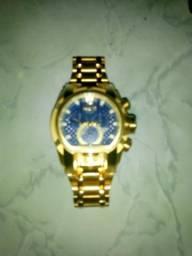 Relógio invicta Zeus Bolt Magnus