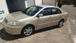 Corolla XEI Automático 2004 - 2004