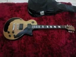 Guitarra Lespol Stagg