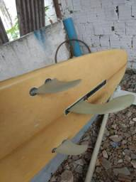 Long board sargaço