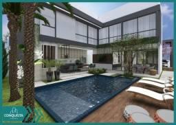 Casa 03 suites no Bairro Colina