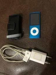 Ipod Nano 4 Apple 8GB