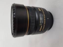 Lente Nikon 10.5mm f2.8 fisheye