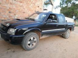 Vende-se Pick-up S10 - 2011
