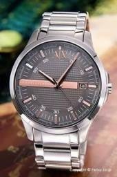 Relógio armani exchange AX 2102