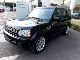 LAND ROVER  DISCOVERY 4 3.0 HSE 4X4 V6 2010 - 2010