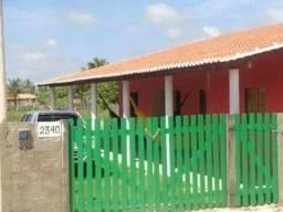 Casa de Praia - Luís Correia