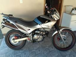 Vendo Nx falcon 400 - 2006