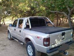 Ford Ranger 3.0 Limited 4X4 16V - 2007
