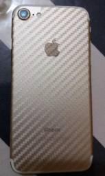 Iphone7 Gold R$1.600 Leia o anúncio