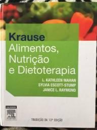 Krause Nutrição