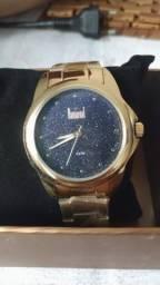 bb73e16b891 Relógio Dumont Feminino Novo
