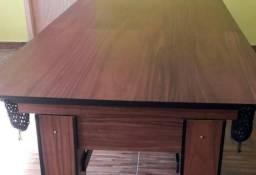 Mesa de Bilhar e Sinuca Mod TR3655
