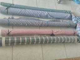 Tecidos eu roupa