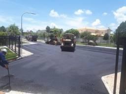 Quebra mola e asfalto em geral