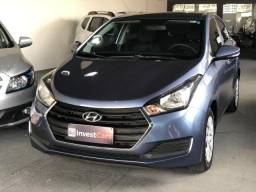 Hyundai hb20 2016/2016 1.6 comfort plus 16v flex 4p manual - 2016