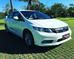 Honda Civic lxl 1.8 2013 - 2013