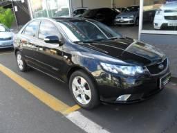 Kia Motors Cerato Sx2 1.6 automático completo 2009/2010. Vende/troca/financia - 2010