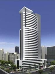 SB Tower, Sala Comercial com 48m²
