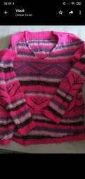 Blusa de fio