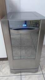 Lava Louças Electrolux 9 Serviços em INOX, pouco uso, muito nova!!!