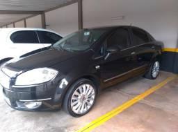 Fiat Linea 1.8/1.9 Absolute 2009/10 - 2009