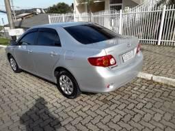 Toyota corolla xei 1.8/ 16v flex aut 2010 - 2010