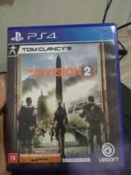 PS4 Tom Clancy's