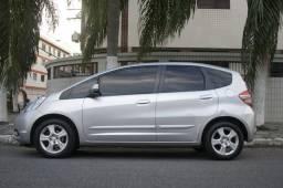 Honda FIT Lx 1.4 automático flex - 2010
