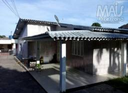 Casa para locação em novo hamburgo, vila nova, 2 dormitórios, 1 suíte, 2 banheiros, 1 vaga