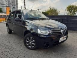 !D - Renault Clio Expression 1.0 2015 - 2015