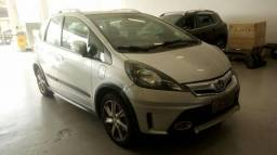 HONDA FIT 2013/2014 1.5 TWIST 16V FLEX 4P MANUAL - 2014