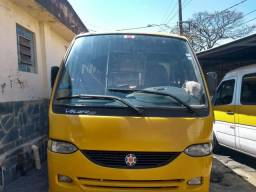 Microonibus Volare A8 2001 - 2001