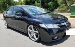 Honda Civic 2010 mais parcelas de 417,00 sem juros abusivos!