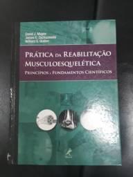 Livro Prática da reabilitação músculo esquelética