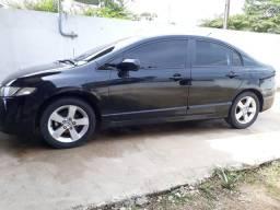 Vende-se New Civic - 2008