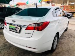 Hyundai Hb20S 1.6 ,Revisado , pneus Zeros, Oportunidade !!!! - 2014