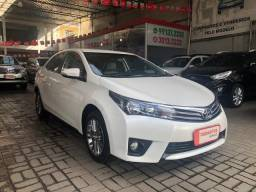 Toyota Corolla 2017 Xei 2.0 - Único dono - 2017