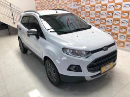 Ford/ Ecosport freestyle 1.6 AT 2017 - 2017