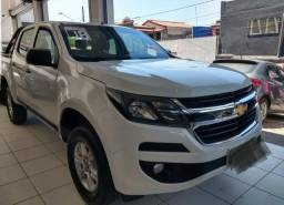 CHEVROLET 2.5 ADVANTAGE CAB.DUPLA 4x2 FLEX 4p - 2018