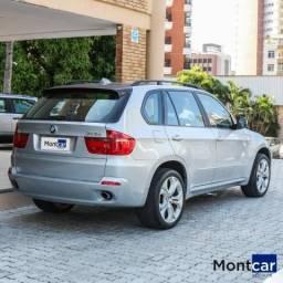 BMW X5 2008/2008 3.0 SI 4X4 24V GASOLINA 4P AUTOMÁTICO - 2008