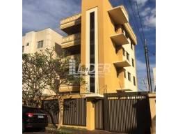Apartamento para alugar com 3 dormitórios em Patrimônio, Uberlândia cod:862760