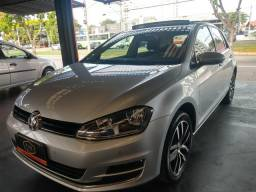 "VW/golf 1.4 highline automático ""89.000 km"" - 2015"