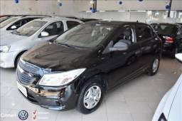 Chevrolet Onix 1.0 Mpfi ls 8v - 2015