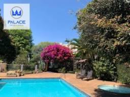 Chácara com 8 dormitórios para alugar, 2800 m² por R$ 15.000/mês - Dois Córregos - Piracic