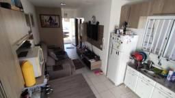 Casa com 2 dormitórios à venda, 55 m² por R$ 185.000 - Jardim Imperial - Cuiabá/MT