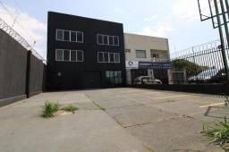 Galpão/depósito/armazém para alugar em Cristo rei, Curitiba cod:BR0009