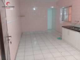 Casa para alugar com 1 dormitórios em Osvaldo cruz, São caetano do sul cod:4237