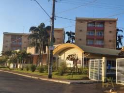 Apartamento com 2 dormitórios à venda, 47 m² por R$ 150.000 - Chácara Capão Bonito - Botuc